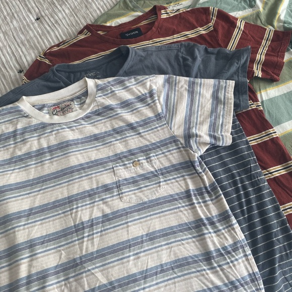 RVCA Other - Pack of 4 t-shirts